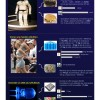 Energía de los alimentos vs almacenada en baterías #energy #infografia