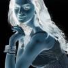 WTF!!! Ilusión óptica: Revelar una fotografía con el cerebro