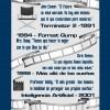 Frases de película para emprendedores #infografia #infographic #emprendedores #citas