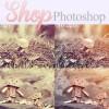 Candy Shop: Acciones para photoshop #acciones #recursos #photoshop