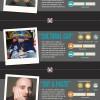 Estrategias para dormir en el trabajo #infografia #humor