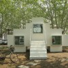Micro House in Tsinghua by Studio Liu Lubin #Architecture #Interior #Design