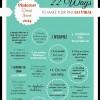 22 formas de conseguir más viralidad en Pinterest #infografia #socialmedia