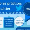 Mejores prácticas de Twitter