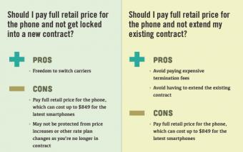 Como mejorar tu teléfono móvil #infografia #infographics #movil