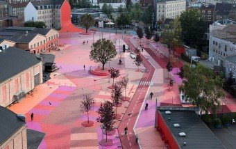 Urban Space #design #arquitectura