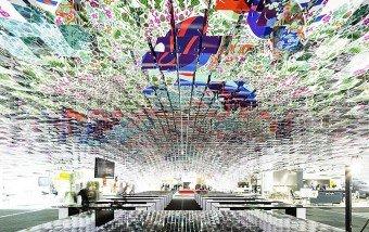 Stockholm Furniture and Light Fair #design #arquitectura