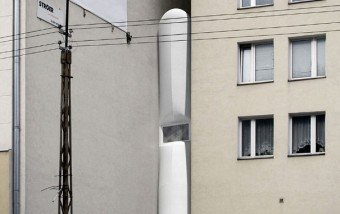 10 Of the Strangest Homes In the World #design #arquitectura