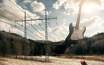 18 Surreal Photo Manipulations #design #photography