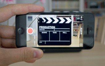 Especial grabación de vídeo iOS #video #ios