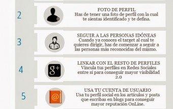 Cómo conseguir followers en Twitter sin tuitear #infografia #socialmedia