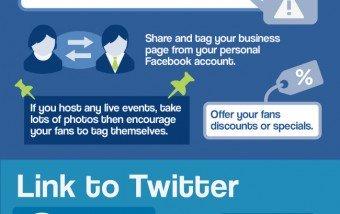 """Dobla los """"Me Gusta"""" en FaceBook con 5 minutos al día #infografia #facebook"""
