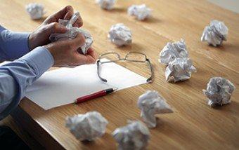 10 errores que no debería cometer un diseñador gráfico