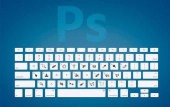 Domina los atajos de teclado de Adobe con esta chuleta