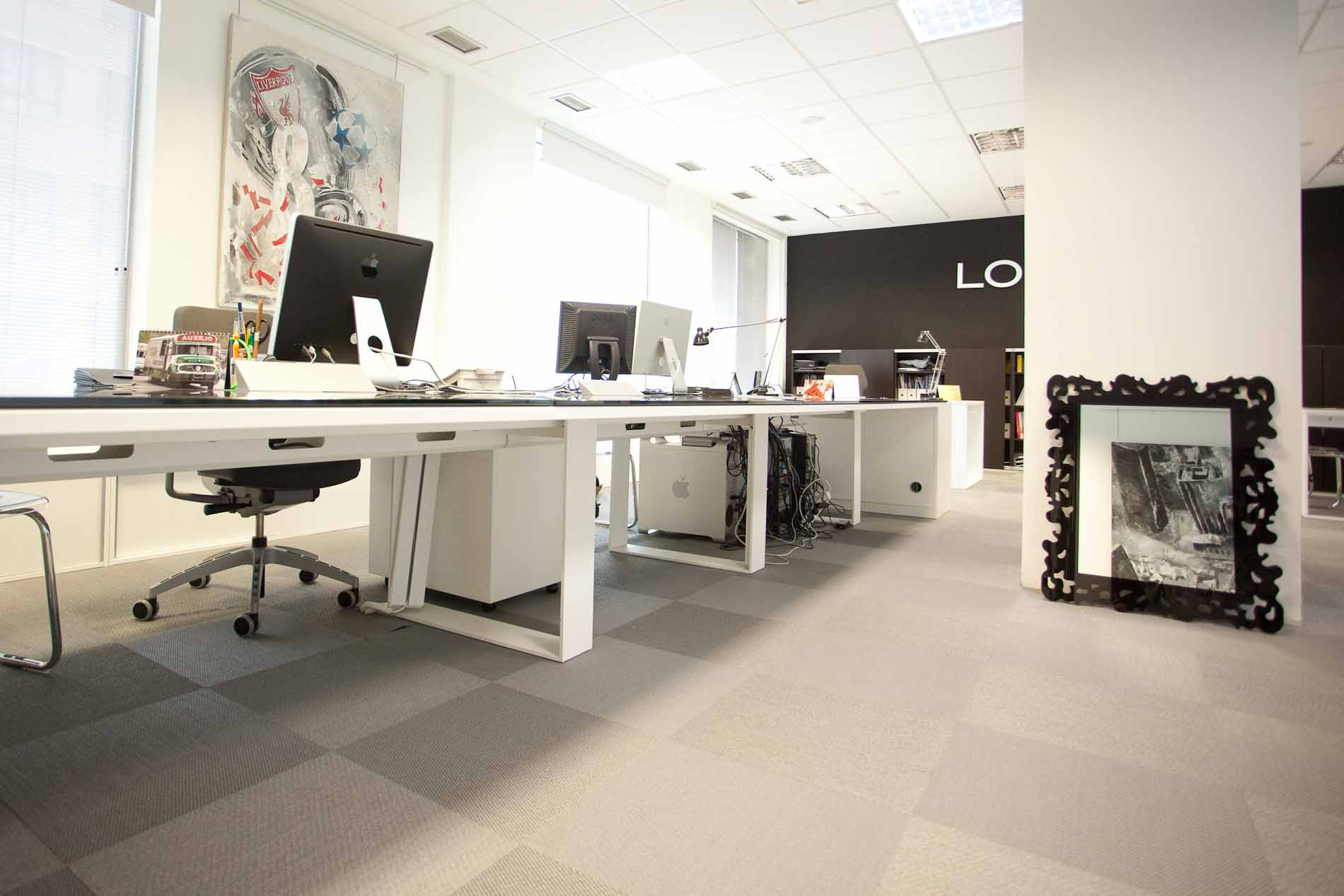 Dise o oficina lombok design design arquitectura for Diseno de oficinas pdf
