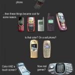 Steve Jobs y su contribución al arte #infografia #apple