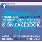 Top 5 del Social Media #infografia #inforgaphic #socialmedia