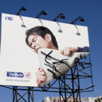 40 Dangerously Creative Billboard Ads #design #marketing #fotografia