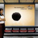 40 Creative Bus Stop Advertisements #design #fotografia #marketing #publicidad