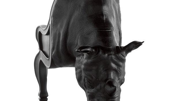 Animal Chairs By Maximo Riera #design #fotografia #mobiliario