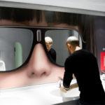 Promocionando Gafas de Sol #design #fotografia #publicidad