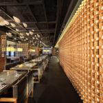 Yakiniku Master Japanese Barbecue Restaurant #design #arquitectura #fotografia