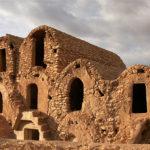 Ksar arquitectura en el sur de Túnez #fotografía #arquitectura #viajes #photography