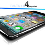 Ventajas e inconvenientes de un iPhone con pantalla de 4 pulgadas #apple #iphone #movil #tecnologia