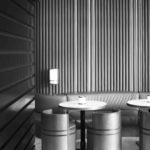Niche Bars in Monte Carlo #design #arquitectura #fotography