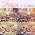 Candy Shop: Acciones para photoshop #acciones #recursos #photoshop