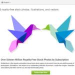 Webs de stock de imagenes #recursos #fotografia