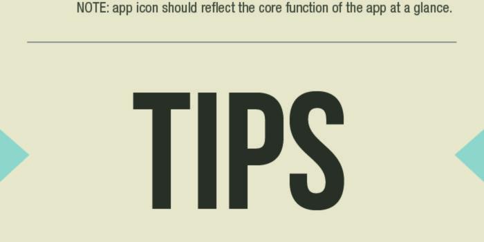 Guía para diseñar APPs para IOS #infografia #infographic #software #ios #apps