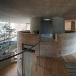 The Pit House in Japan #design #architecture #fotography