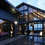 Villa SSK by Tokyo Bay #design #architecture