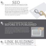 10 trucos para conseguir más visitas en tu blog. #infografia #blog
