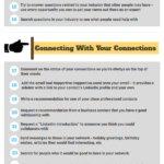 37 consejos para mejorar tu perfil de LinkedIn infografia #consejos
