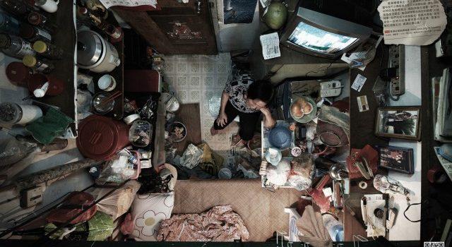 Apartments in Hong Kong #arquitectura #fotografia