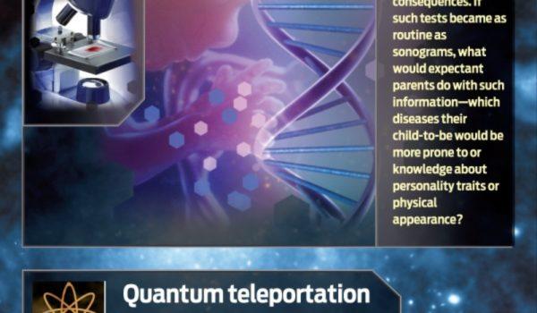 Los 5 hitos de la ciencia en 2012. #ciencia #tecnologia