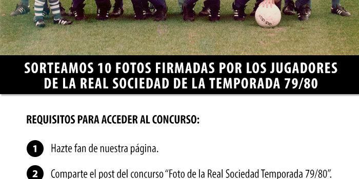 Se repetirá la historia de la Real Sociedad? #fotografía #RealSociedad