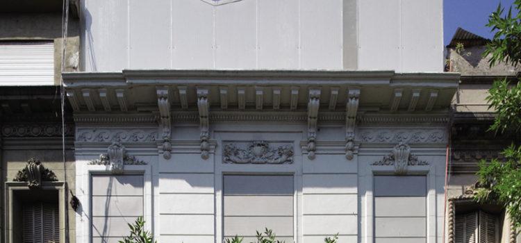 Venturini House by Adamo-Faiden #Architecture #design