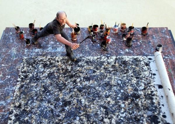1JoeFig_Pollock-Miniature-Sculptures-600x428
