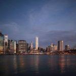 Torre Beekman: Frank Gehry cambia el skyline de Nueva York.