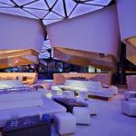 Allure Nightclub, Abu Dhabi Marina #diseño #arquitectura