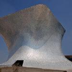 Nuevo Museo Soumaya en México #arquitectura #design