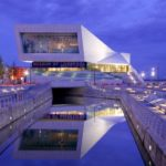 El nuevo museo de Liverpool #design #arquitectura