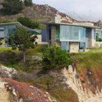 Otter Cove Residende en California #design #arquitectura #fotografia #architecture