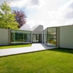 Villa 4.0 de Dick van Gameren #design #arquitectura