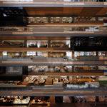ANZ Centre – Melbourne #arquitectura #design