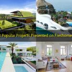 20 Most Popular Projects in 2011 #arquitectura #design #fotografia #architecture