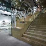 Kurt Geiger Stores in London #design #arquitectura